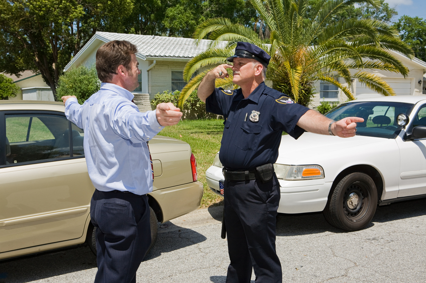 Did you know that there are only 3 standard field sobriety tests? Check out these facts about field sobriety tests – they can be crucial to a DUI defense case.
