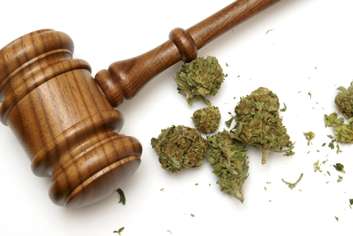 While Colorado marijuana laws permit the sale and use of recreational pot in certain places, it's still illegal to drive while impaired by pot.