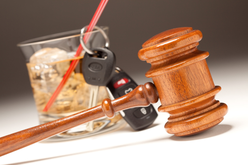 When underage drivers are arrested for DUI, the charges filed against them will depend on the drivers' BAC and whether the accused has a prior DUI conviction.