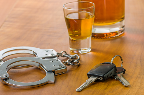 CO Office Holiday Party Crackdown Nets Nearly 600 DUI Arrests