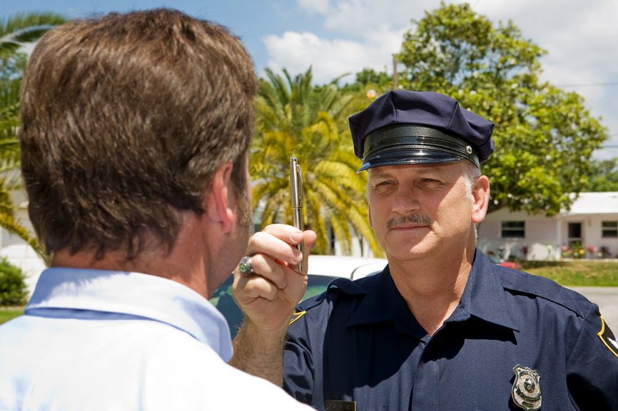 Why it's usually best to refuse field sobriety tests in CO DUI stops