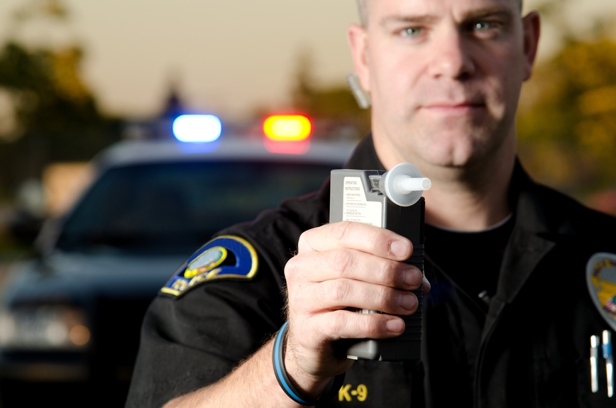 Heightened Memorial Day DUI Enforcement in Colorado Starts Today, CDOT Reports