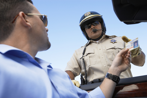July 4th DUI crackdown in CO will start tomorrow & last through Tues. 7/5.