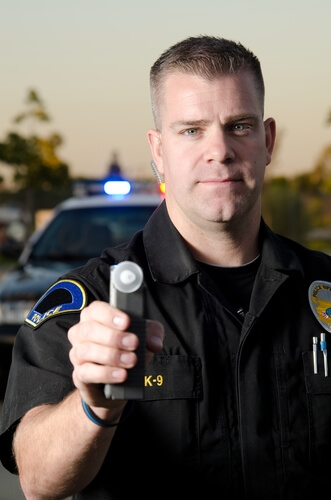 Labor Day DUI Crackdown Already Underway in Colorado