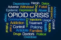 Three Things to Know About the Opioid Drug Crisis | Westminster Criminal Defense Attorney